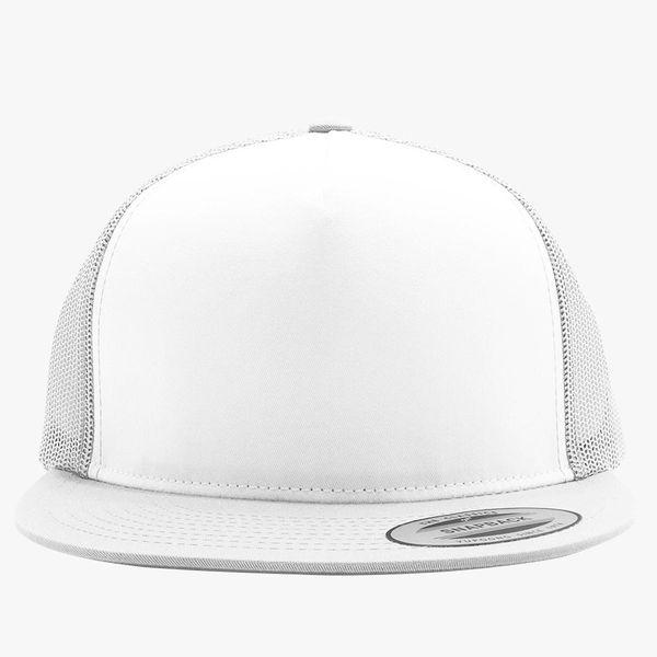 0f1d86ac6 Wakanda Forever Trucker Hat (Embroidered) - Customon