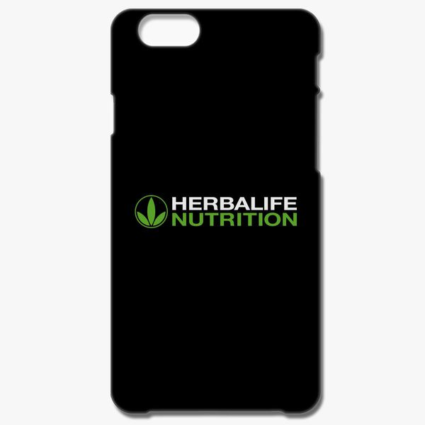 herbalife nutrition iPhone 6/6S Case - Customon