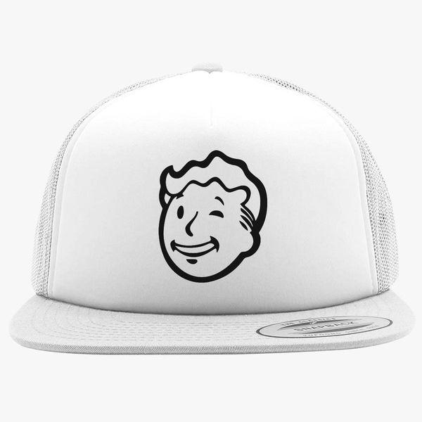 Fallout Foam Trucker Hat  530e6553e984