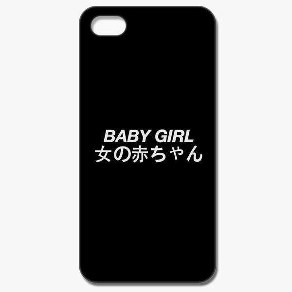 baby girl iphone 8 case