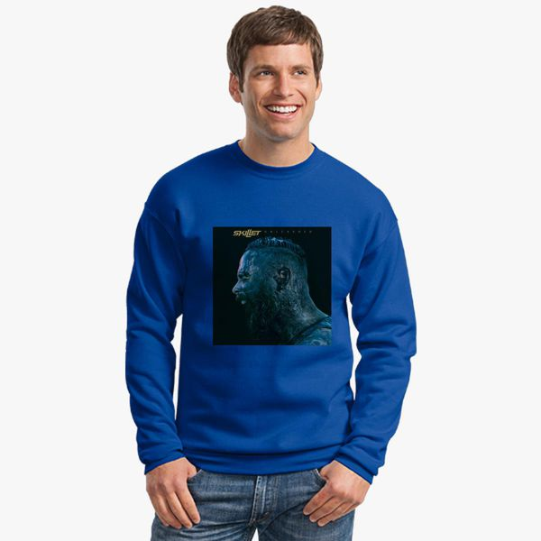 skillet unleashed Crewneck Sweatshirt - Customon