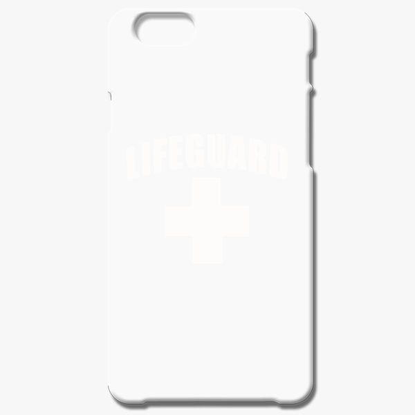the best attitude 432fa 3ba73 Lifeguard iPhone 8 Plus Case | Customon.com