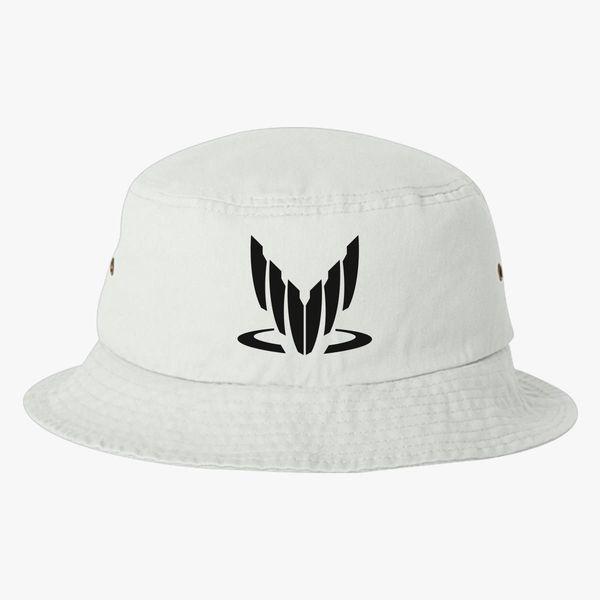 af0fb1f41a1 Mass Effect Spectre Logo Bucket Hat - Customon