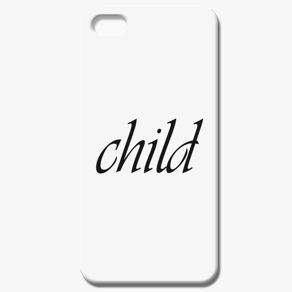 childs iphone 7 case