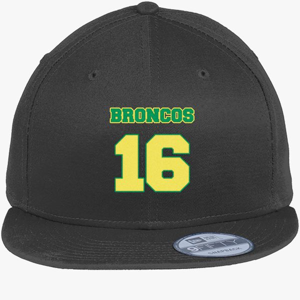 49437cb7b Broncos 16 New Era Snapback Cap (Embroidered) - Customon