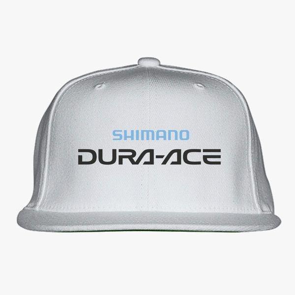 fcaaf9af4 Shimano Dura Ace Snapback Hat - Customon