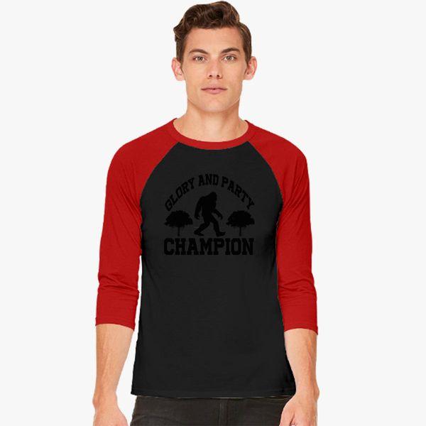 048f82bdd CHAMPION Baseball T-shirt - Customon