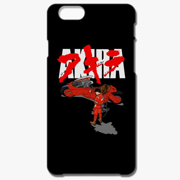 Akira Kaneda 1 iphone case