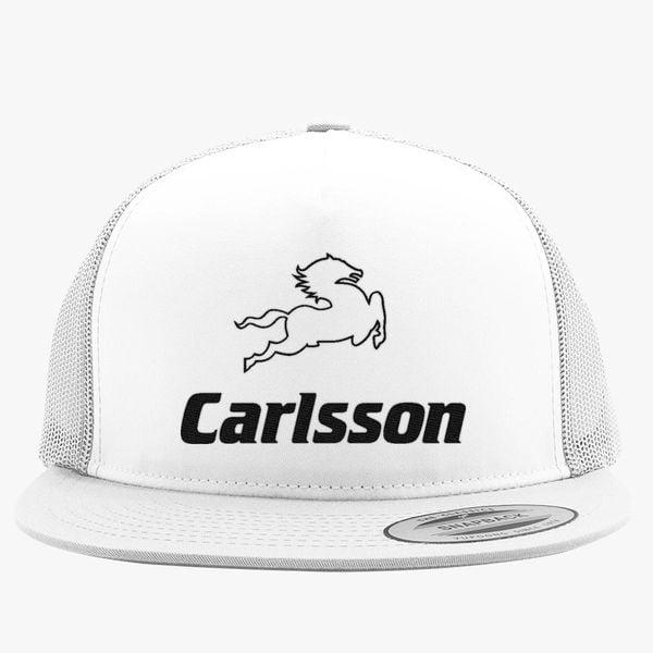 9883e4be Carlsson Mercedes Trucker Hat (Embroidered) - Customon