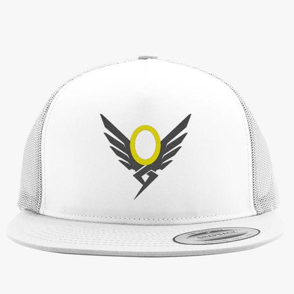 22e6c4be Valkyrie Trucker Hat (Embroidered) - Customon