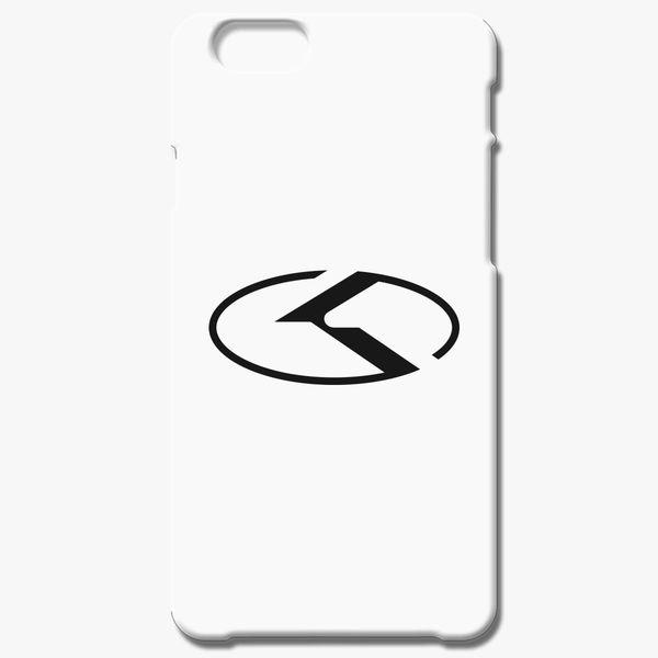Kia K Logo Iphone 6 6s Case
