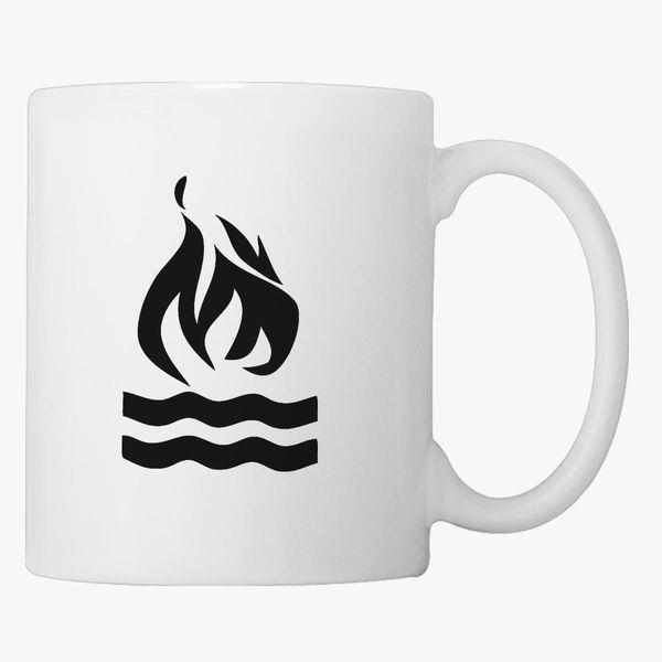 Coffee Customon Hot Water Music Mug fvIm6gYyb7