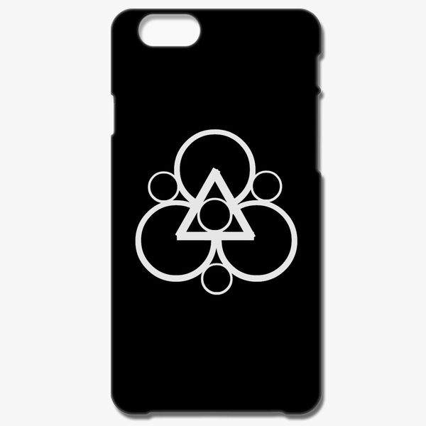 coheed and cambria emblem iphone case