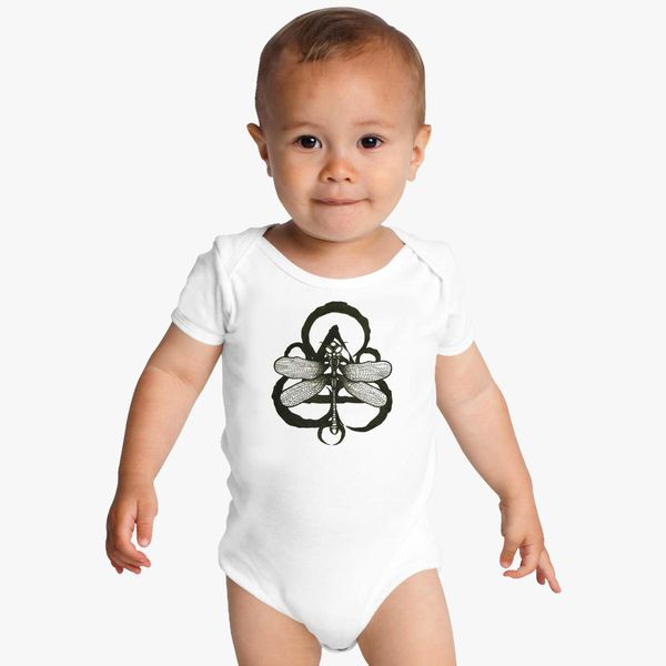 96ff3a59e Coheed and Cambria Baby Onesies
