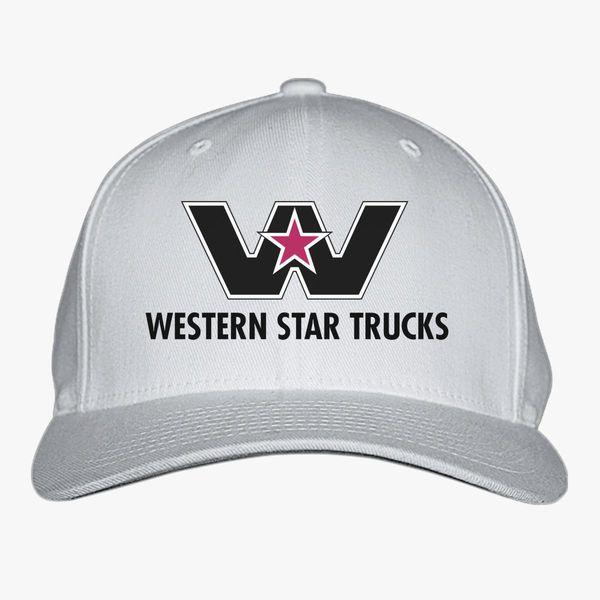 a037ff58c Western Star Baseball Cap - Customon