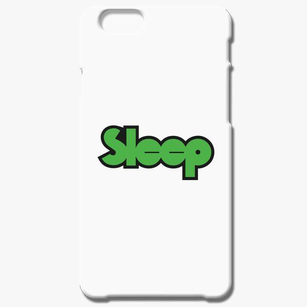 Sleep Band Logo iPhone 6/6S Plus Case - Customon