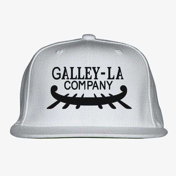 09ce50bfe1bb1 One Piece Luffy Galley-La Company Logo Snapback Hat - Customon