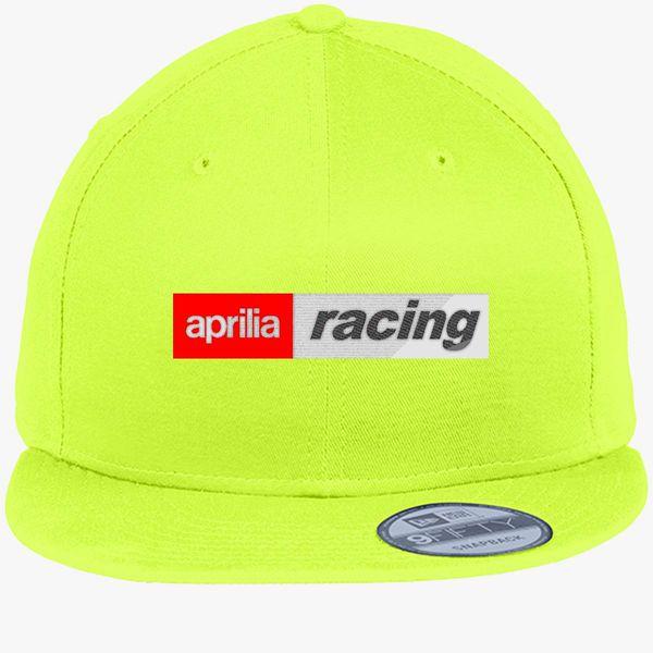 6c261528574519 Aprilia Racing New Era Snapback Cap (Embroidered) - Customon