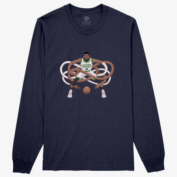 pretty nice 1702b 5c2ff Jayson Tatum vs EveryBody Long Sleeve T-shirt - Customon