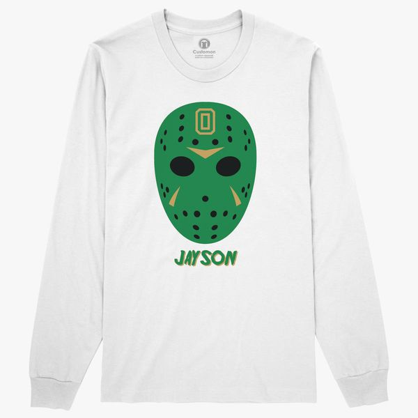 newest a9962 a440d Jayson Tatum Vs Everybody Long Sleeve T-shirt - Customon