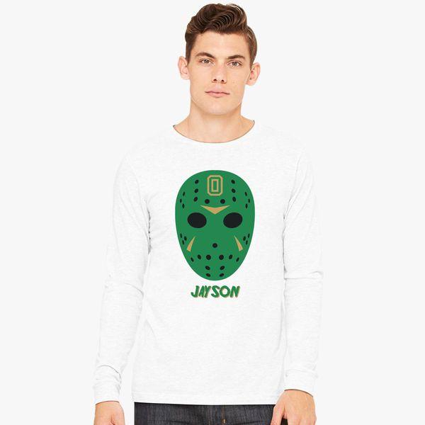 newest 16538 52c58 Jayson Tatum Vs Everybody Long Sleeve T-shirt - Customon