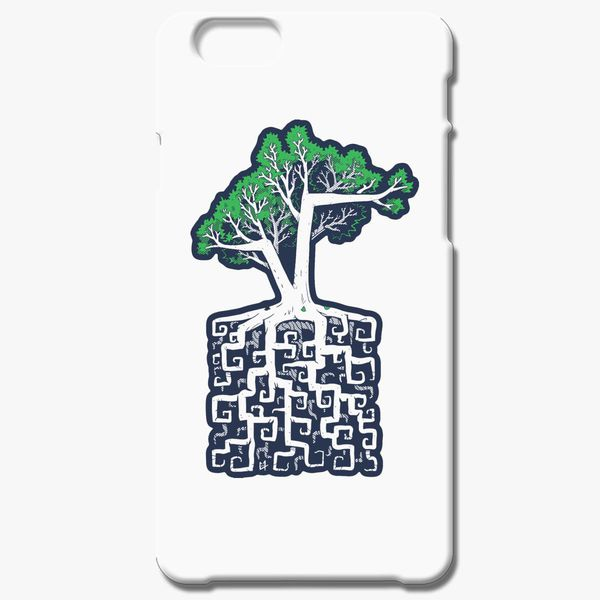 Square Root Iphone 66s Case Customon