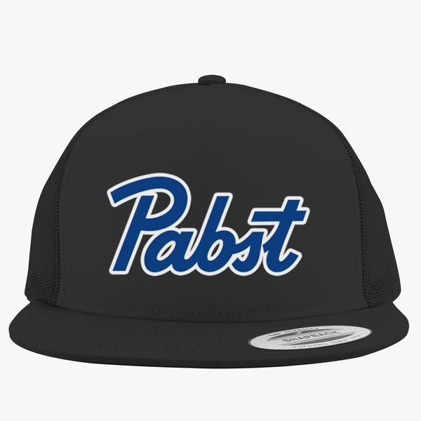 Pabst Blue Ribbon Trucker Hat  ba2fee0d972