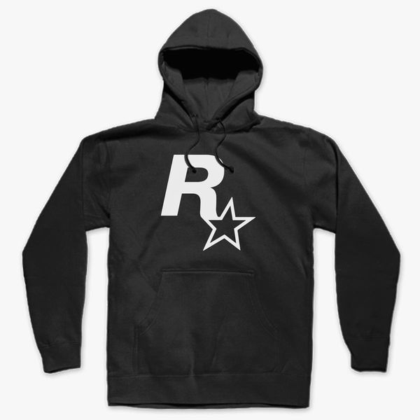 Rockstar Games Unisex Hoodie - Customon
