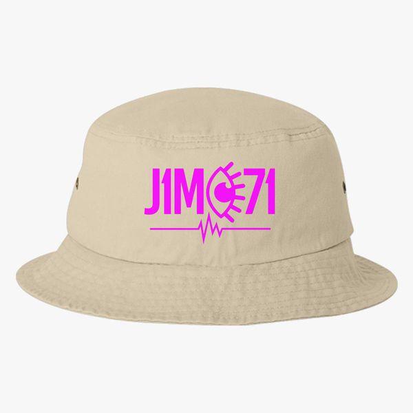 Lisa and Lena j1m07 Logo Bucket Hat  1b9c529dd36