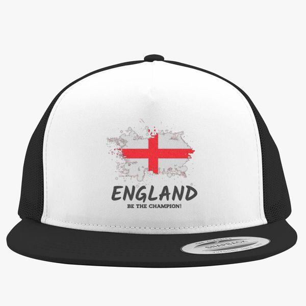 28544f63994 Fifa World Cup England Trucker Hat - Customon