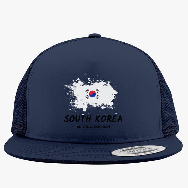1f7914d9fbf Fifa World Cup 2018 South Korea Trucker Hat - Customon