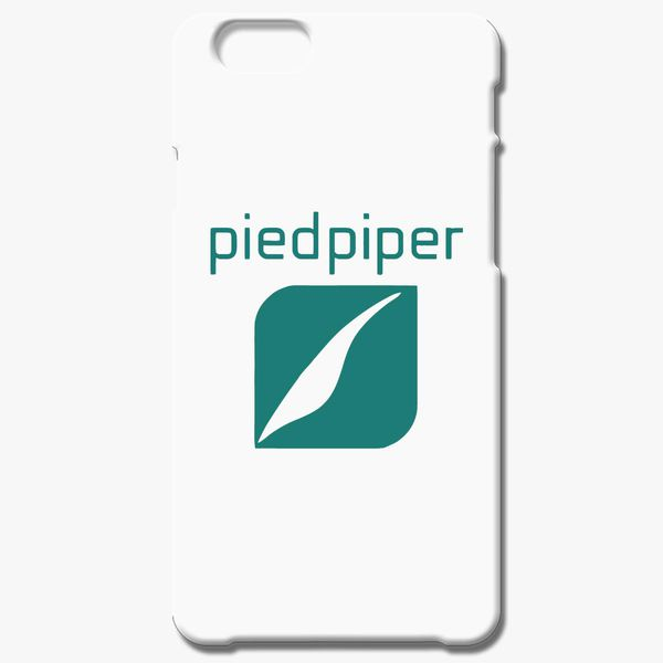 37c281dffc6 Silicon Valley - Pied Piper iPhone 6/6S Case - Customon