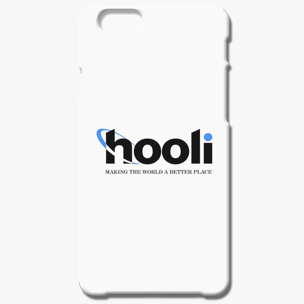 56b77505e23 Silicon Valley - Hooli iPhone 6/6S Case - Customon