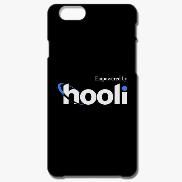 2e193c8f5d4 Silicon Valley - Hooli iPhone 6/6S Plus Case - Customon