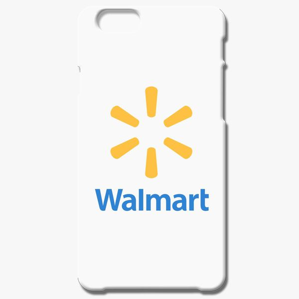 Walmart Logo iPhone 6/6S Plus Case - Customon