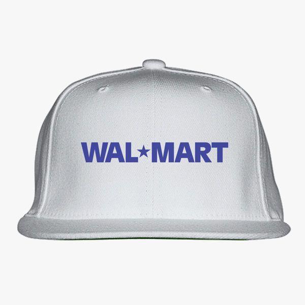 Walmart Snapback Hat  5e2ce5ff71b