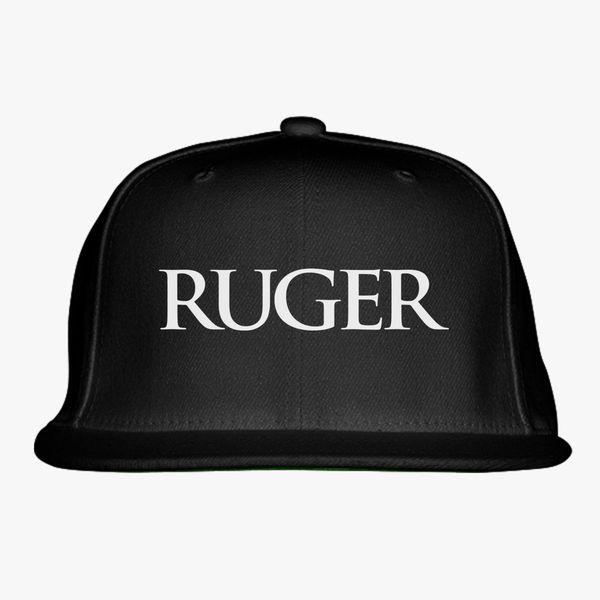 Sturm Ruger Snapback Hat