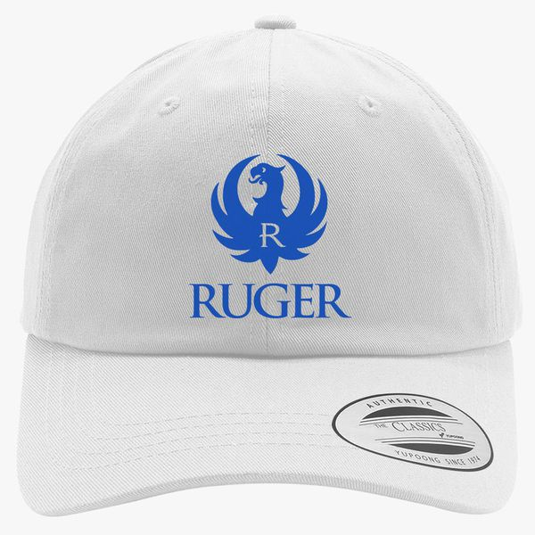 Sturm Ruger And Co Cotton Twill Hat