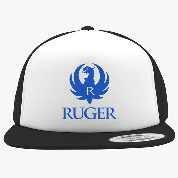 Sturm Ruger And Co Foam Trucker Hat