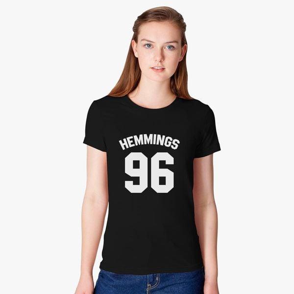ba4b7093369b Hemmings 96 Women s T-shirt - Customon