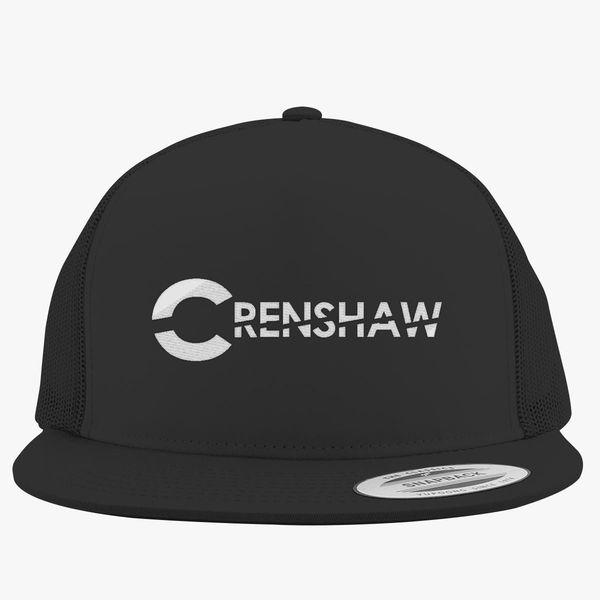 bf4d70f2349 CRENSHAW Trucker Hat (Embroidered) - Customon