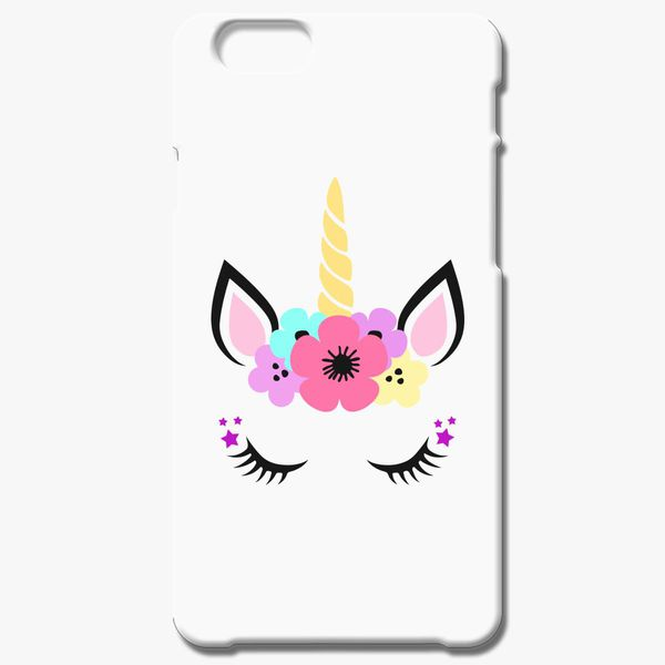 the latest 4509a 7dfb2 unicorn, cute unicorn iPhone 6/6S Plus Case - Customon