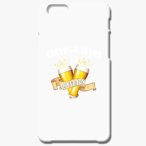 for iPhone 6 6s Case Chicken Drink Beer