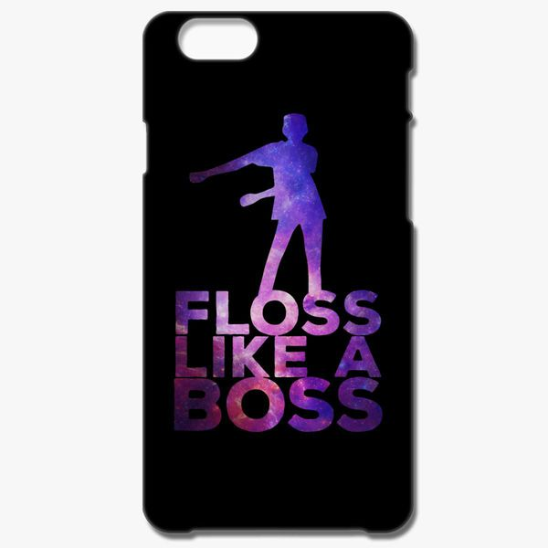 Floss Like A Boss Dance iPhone 6/6S Case - Customon