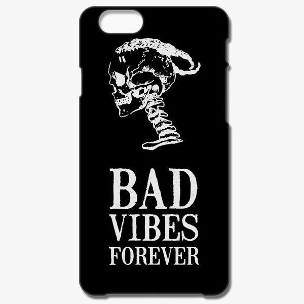 XXXTENTACION - Bad Vibes Forever iPhone 6/6S Case - Customon