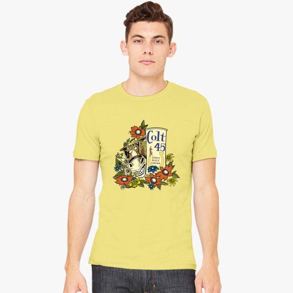 067851b486ce2e Jeff Spicoli - Colt 45 Men s T-shirt - Customon