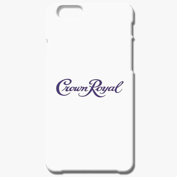 18d979127d Crown Royal iPhone 6/6S Plus Case - Customon