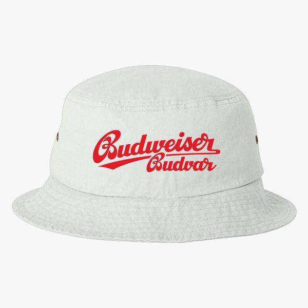 Budweiser Bucket Hat  c4ad5522d30