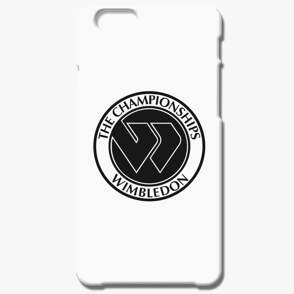 f4ec56ef2e0fe Wimbledon Championships iPhone 6 6S Case - Customon