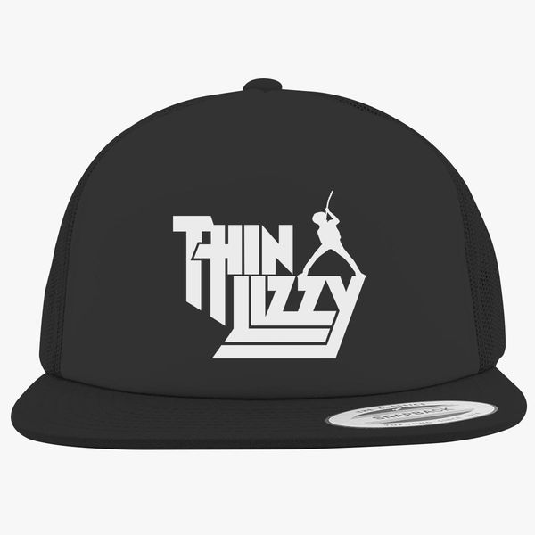 Thin Lizzy Foam Trucker Hat  2c85d349c02a